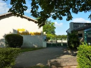 Ecole de Taillebourg