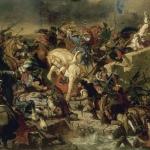 bataille-de-taillebourg-eugene-delacroix