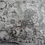 carte-la-rochelle-1627