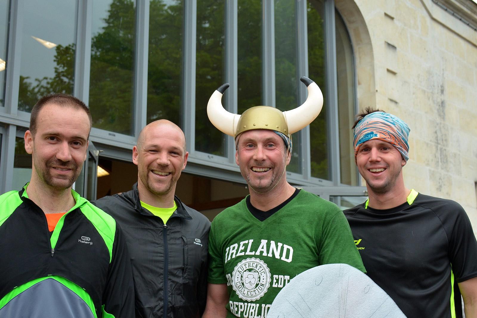 Résultats et photos du Trail des Vikings
