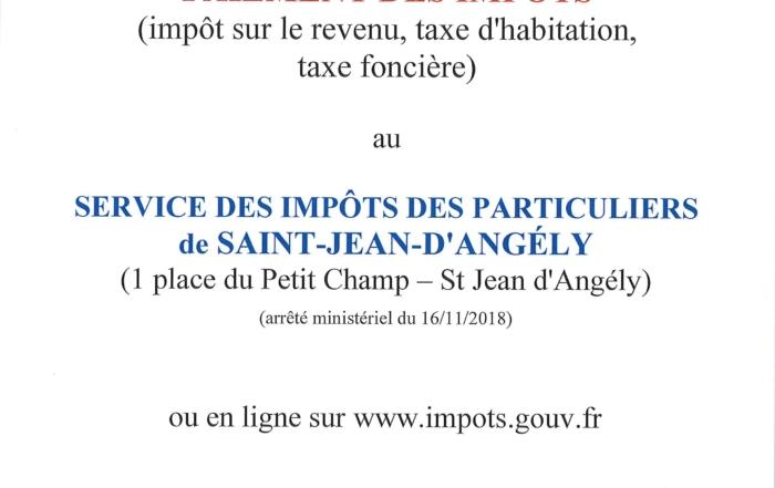 Info DGFIP